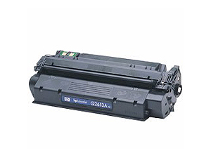 "<img src=""/Images/Recycler.gif"" height=""15"" border=""0"" width=""15""><font color=""#008000""><b>Premium Quality Black Toner Cartridge compatible with the HP (HP 13A) Q2613A"